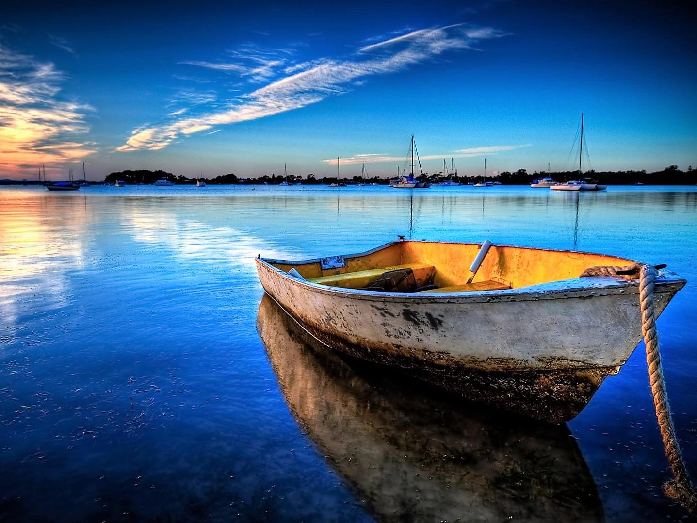 Boats / Yachts