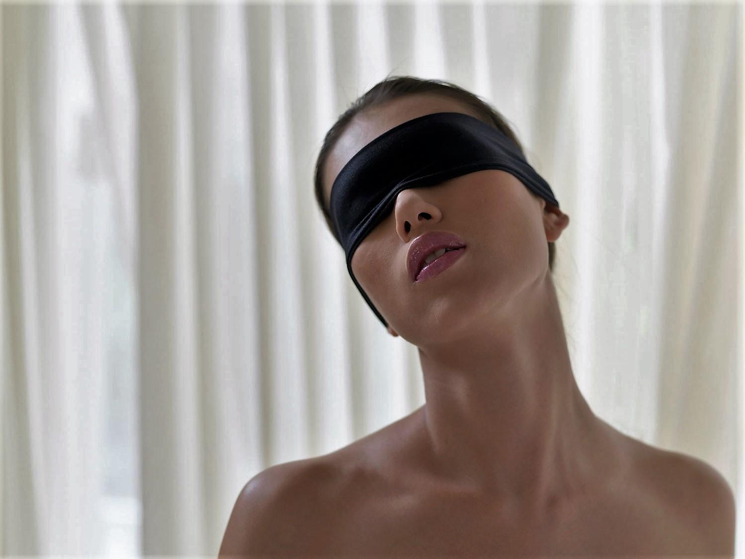 Blindfolding