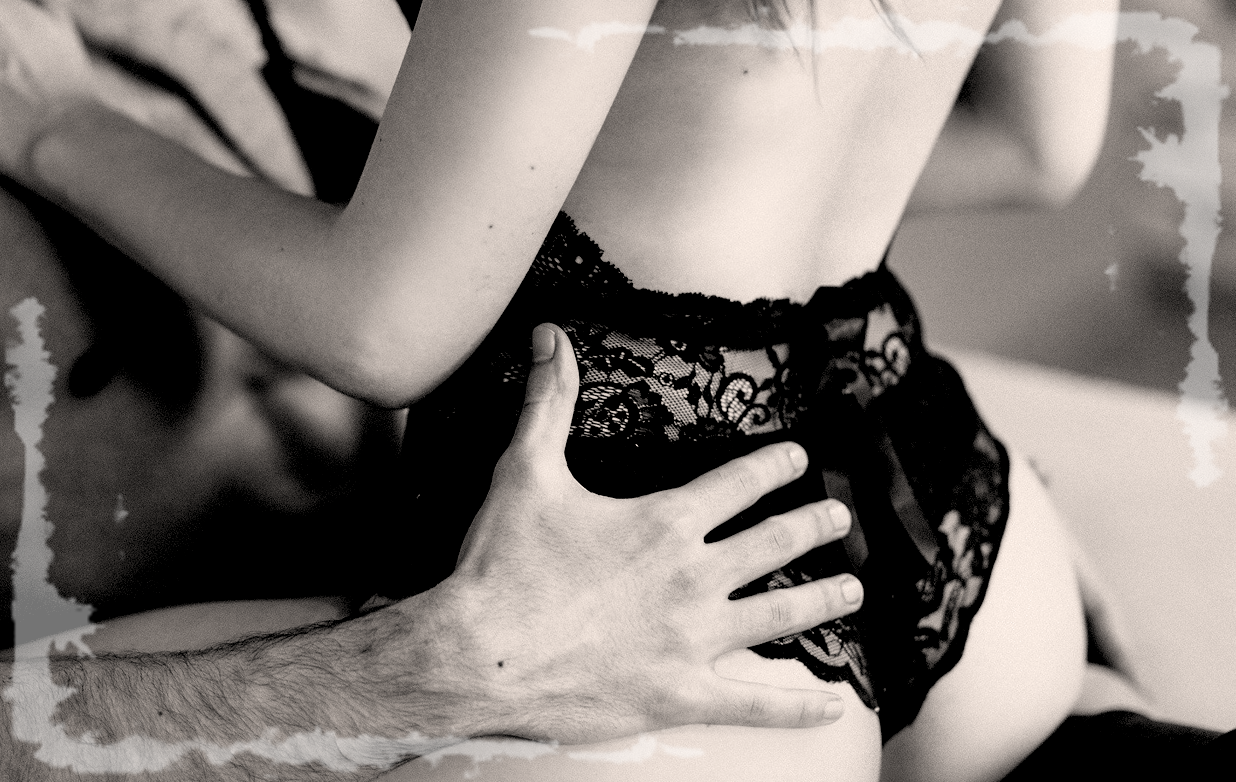 Sex og intimitet